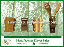 Cozinha caixa de bambu