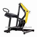 Comercial equipamentos de fitness/placa carregada chutar traseiros pro-008