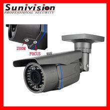 TOP 10 Sony 700TVL Effio-e Security Waterproof Bullet night vision CCTV IR Camera