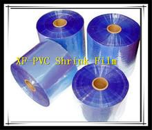 PVC Coloured Transparent Film