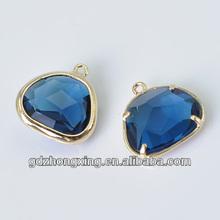 Imitation zircon silver bezel gemstone turkey ottoman jewelry-P9140