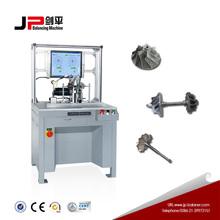 Competitive price PHZY Type turbo balancing machine price / turbine balancing machine