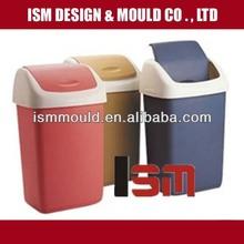 OEM custom injection dumpster mould manufacturer