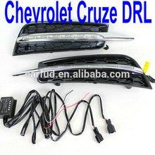 Chevrolet Cruze led daytime running light