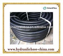 PVC vacuum cleaner suction hose