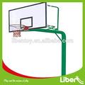 Rimovibile e regolabile in altezza basket cerchio/basket stand/Le canestro da basket. Lq. 003