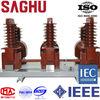 High Voltage CT PT For Electrical Substations 33 kv