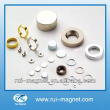 China manufacturer supply permanent rare earth sintered neodymium magnet
