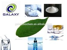 Campione di GMP acido ialuronico in polvere(cibo grado, grado cosmetico, medicina grado)