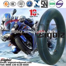 Motociclo tubo interno, butile 300-18 tubi moto interiore per pneumatici