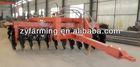 Hydraulic heavy duty disc harrow for sale