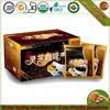 Organic Ganoderma Coffee (reishi coffee)