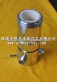 de haute précision de remplissage personnalisécarte céramique pompe haute pression pompe à piston en céramique