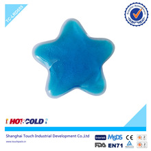 Best selling magic hot and cold pack for promotional gift