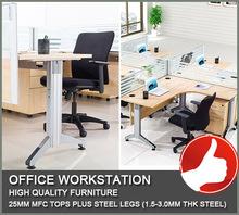 2014 OFFICE DESK OFFICE FURNITURE WORKSTATION