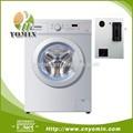 самообслуёивания монеты- работать передние нагрузки стиральной машины