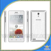 4 inch Dual Sim 3G Dual Core No Brand Smartphone