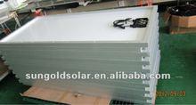 monocrystalline solar module/panel solar 145w