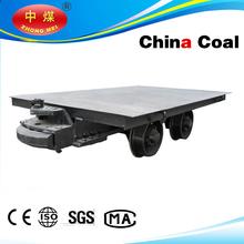 flatbed rail trailer,mining flat car,flatbed mining car
