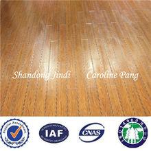 12mm registed synchronized lace HDF laminate flooring