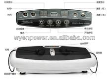 2014 NEW fitness equipment vibration platform and simulators ultrasonic oscillator vibration