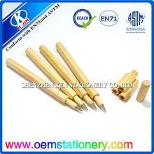 Recycle/promotional/fancy/wooden ballpen