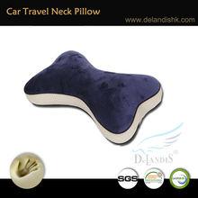 carro pescoço travesseiro de viagem