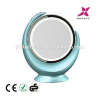 LED light make up mirror,Make up mirror,Light make up mirror