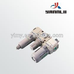 F.R.L*000 C2000-02-W three union air filter combination