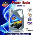 Pe coche pesado- obligación de aceite del motor 15w40