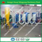 Hot selling mingyang brand air flow type sawdust dryer machine 0086-15093222893