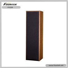 Fountek P3108 3 way Super Bass Speakers,Floor-standing Super Speaker