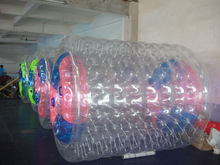 Water walking roller/bubble ball on water for sale