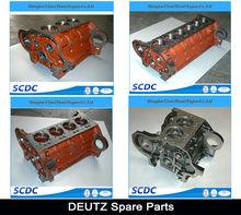 complete new Deutz engine parts for Deutz 912,913,413,513,1013,1015,2012