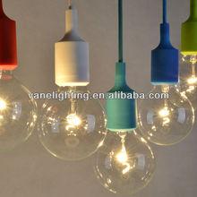 Newest Modern Folding Pendant Light Colorful Kitchen Pendant Light