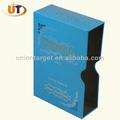 Caja del perfume t-20218