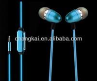 LED Flashing Earphone Fashion MP3 Earphone