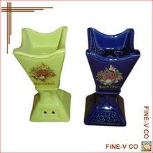 Electric Ceramic Oil Burners Fragrance Lamps