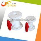 class 2500 ball valve,cast steel ball valve