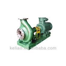 caustic soda chemical transfer pump