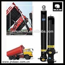 Hyva Type FC FE FEE Telescopic Hydraulic Cylinder For Dump Truck/Trailer/Semi Trucks