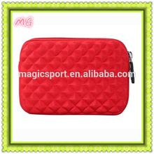 hot selling custom embossed neoprene camera bag