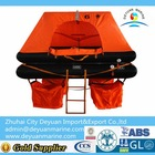 6 Man Fishing Boat Inflatable Life Raft With good quality