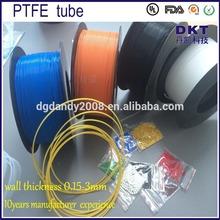PTFE Insulating Sleeve