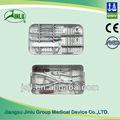 Mini- placa de/dedo/plama/facial kit de instrumentos de cirugía ortopédica de conjunto de instrumentos