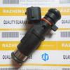 Electromagnetic Fuel Injector 01F026 for Peugeot 1.3L Emission