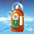 precio barato química antiséptico desinfectante para uso doméstico y el uso del hotel
