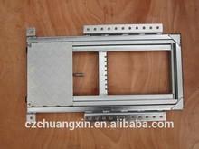 3 step folding ladder,folding steps for truck CX114500