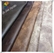 Soft printed suede sofa fabric backing brush fabric /sofa fabric manufacturers