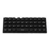 Newest hot selling custom silicone keyboard, custom silicone keyboard